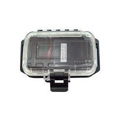 Vodotesná krabička pre GPS lokátory