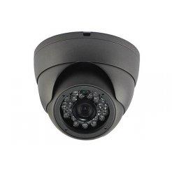 Secutek SLG-ADST20A200H - nadstandardně vybavená AHD dome kamera