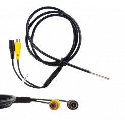 Analogowa kamera inspekcyjna - 5.5 mm /1m