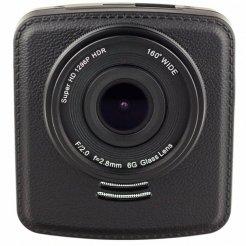 Špičková kamera do auta C81 - 1296p, GPS, 160°