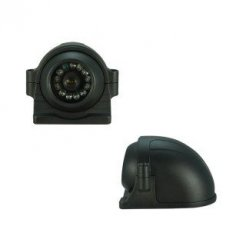 AHD kamera do auta - 0.01 LUX AHD kamera do auta - 1,3M, 960p, 0.01 LUX