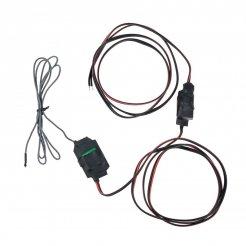 C-PRO K+ autós lehallgató készülék