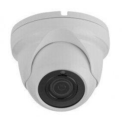 Secutek SLG-ADSG20A100B - dome AHD Außenkamera - IR 20m, IP66, 720TV Linien