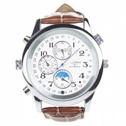 Elegantné hodinky s kamerou 720x480px