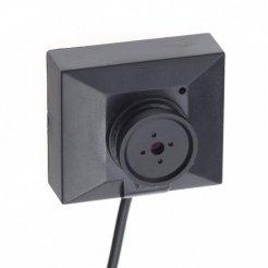 Vezeték nélküli 200mW gomb kamera PROFI