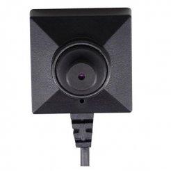 Versteckte Kamera im Knopf / Schraube Lawmate BU-19