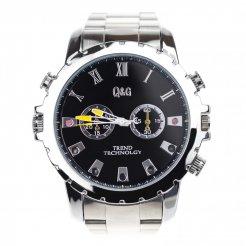 IR Špionážne FULL HD hodinky