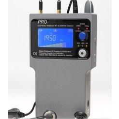 Vermietung von 2-Mode-Breitband / 3G-GSM-Detektor