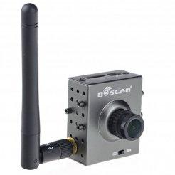 5,8GHz FPV kamera BOSCAM TR1, 1080p