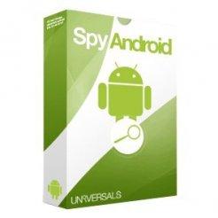Odposlech telefonu Android STANDARD
