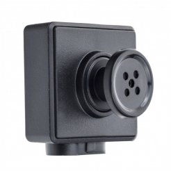 HD skrytá kamera v gombíku CMD-BU20U