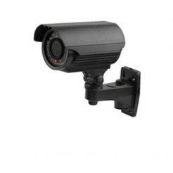 Vodotěsná bezpečnostní AHD kamera - IR 40m, IP66, 1080TV linek