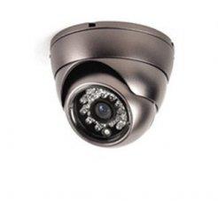 Außenkuppel-AHD-Kamera - IR 20 Metern, IP66, 720 TV-Zeilen