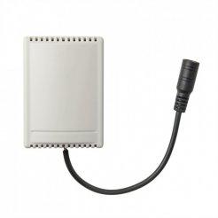 4CH bezdrôtové relé k alarmu - 433Mhz