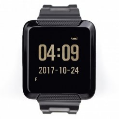 Digitální hodinky Lawmate s kamerou PV-WT10 - 720p