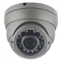 Secutek SLG-ADST30HTC200EP - AHD dome kamera s varifokálním objektivem