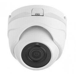 Secutek SLG-ADSG20A200FV - venkovní dome AHD kamera - IR 20m, IP66, 1080TV linek