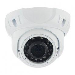 Secutek SLG-ADSH30A200M - AHD dome kamera s varifokálním objektivem