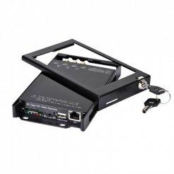 4CH FULL HD DVR do auta (možnosť GPS) 4CH FULL HD DVR do auta, GPS