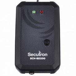 Lehallgatást érzékelő készülék Secutron SCN-BD200