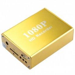 Mini AHD DVR - 1080p, podpora 128GB