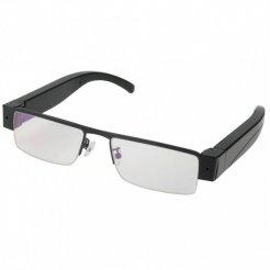 Špionážne okuliare s WiFi kamerou Secutek SAH-IP60