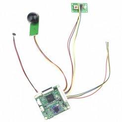 HD WiFi kamera modul mozgás érzékelésével