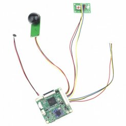 HD WiFi Kameramodul mit Bewegungssensor