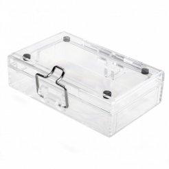 Vodotěsná krabička pro Full HD kamerový systém do auta či motocyklu