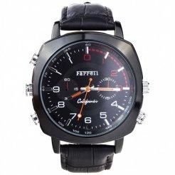 Armbanduhr mit FULL HD Kamera HDW-10