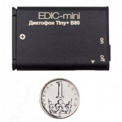 Micro-Diktafon EDIC-mini Tiny+ B80