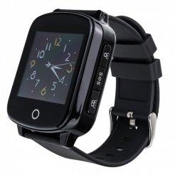 GPS hodinky Secutek SWX-EW200S pre seniorov
