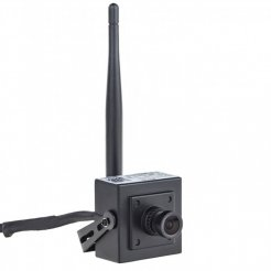 IP minikamera Secutek SBS-B09W - 5MP, PoE