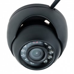 2MP AHD kamera do auta Secutek SBR-TC-616 - FULL HD, 110º, IR