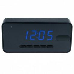 Ébresztőóra rejtett FULL HD kamerával MW-C001PIR