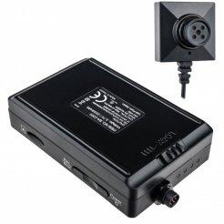 Hordozható Wi-Fi DVR Lawmate PV-500Neo Full HD gombkamerával