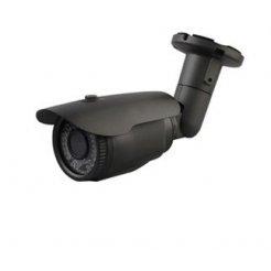 Vodotěsná bezpečnostní kamera - IR 60m, IP66, 720TV linek