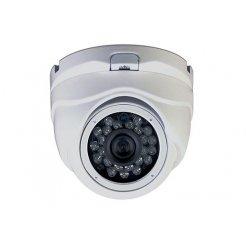 ADSG20HA - nadstandardně vybavená dome kamera
