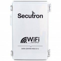 4G LTE Außenmodem Secutron LS-1