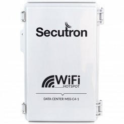 Venkovní 4G LTE modem Secutron LS-1
