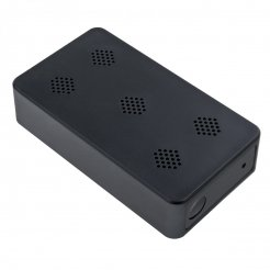 Black box se skrytou Full HD kamerou Secutek SAH-DV018