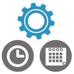 Nastavenie aktuálneho dátumu a času