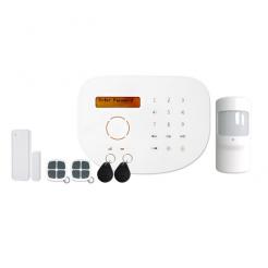 Vezeték nélküli GSM riasztó Secutek SGE-S2G - Háztartás