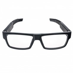 Brille mit Full HD Kamera Secutek SAH-G02