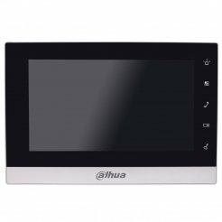 "Dahua VTH1510CH videomonitor 7"" - čierny"