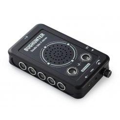 Ultrazvuková rušička diktafonů Bughunter