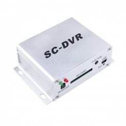 Mini DVR Economy SC-DVR DC110