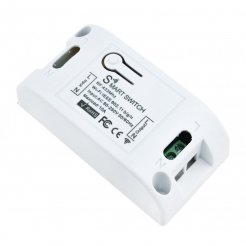 Smart Switch Secutek Smart WiFi SRT-SB002