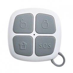 Fernbedienung zum Alarm Secutek GS-RMC08