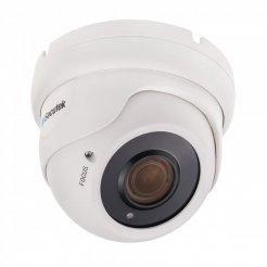 Secutek SLG-LIRDCACHT200ES - AHD dome kamera s varifokálním objektivem